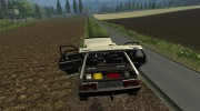 ВАЗ 2109 для Farming Simulator 2013 миниатюра 10