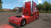 Scania T NextGen for Euro Truck Simulator 2 miniature 2