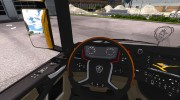Scania S730 With interior v2.0 for Euro Truck Simulator 2 miniature 6