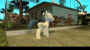 Noteworthy (My Little Pony) для GTA San Andreas миниатюра 4