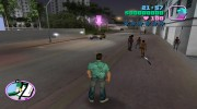 Taxi for GTA Vice City miniature 3