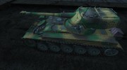 Шкурка для AMX 13 75 №27 for World Of Tanks miniature 2