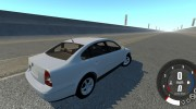 Volkswagen Passat B5 for BeamNG.Drive miniature 4