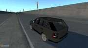 Range Rover Sport for BeamNG.Drive miniature 5