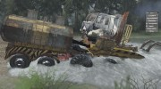 Дороти for Spintires 2014 miniature 7