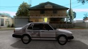 Volkswagen Jetta for GTA San Andreas miniature 5