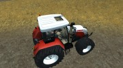 Steyr CVT 6195 v 2.1 для Farming Simulator 2013 миниатюра 6