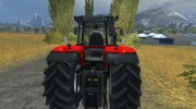 Massey Ferguson 7622 для Farming Simulator 2013 миниатюра 4