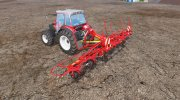 Kuhn GF 6502 for Farming Simulator 2015 miniature 3