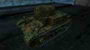 Шкурка для T2 lt for World Of Tanks miniature 1