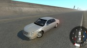 Cadillac DTS for BeamNG.Drive miniature 1