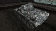 PzKpfw III 07 for World Of Tanks miniature 3