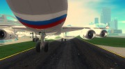 Ил-96-300 ГТК Россия for GTA 3 miniature 5