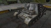 Ремоделлинг Marder II for World Of Tanks miniature 1