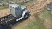 МАЗ 501 for Spintires 2014 miniature 3