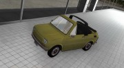 Fiat 126P for BeamNG.Drive miniature 4