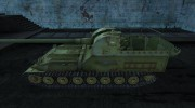 Объект 261 12 for World Of Tanks miniature 2