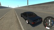 BMW M6 E24 for BeamNG.Drive miniature 5