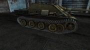 JagdPanther 33 for World Of Tanks miniature 5