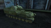 Объект 261 12 for World Of Tanks miniature 5