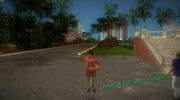 Tony Montana for GTA Vice City miniature 10