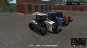 CAT Challenger MT800E Multicolor for Farming Simulator 2017 miniature 1