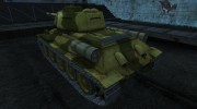 Т-34-85 for World Of Tanks miniature 3