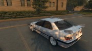 Peugeot 406 Taxi for Mafia II miniature 3