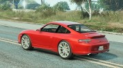 Porsche 911 GT3 2004 v1.0.1 for GTA 5 miniature 2