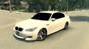BMW M5 E60 for Mafia II miniature 1