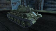 Т-43 Ivan_RKKA_Shultc для World Of Tanks миниатюра 5