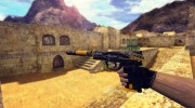 Usp-s Orion Retexture for Counter Strike 1.6 miniature 1