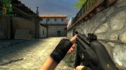 Heckler & Koch MP5A2 for Counter-Strike Source miniature 3