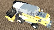 Sampo Rosenlew Comia C6 for Farming Simulator 2017 miniature 3