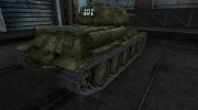 T-34-85 Blakosta 2 для World Of Tanks миниатюра 4