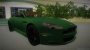 Aston Martin DBS for GTA Vice City miniature 2