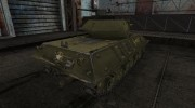 "Шкурка для M10 Wolverine ""BLITZ BUGGY"" для World Of Tanks миниатюра 4"
