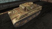 Panther, Германия, 1945 год for World Of Tanks miniature 1