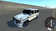 Mercedes-Benz G65 for BeamNG.Drive miniature 1