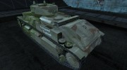 Т-28 CkaHDaJlucT for World Of Tanks miniature 3