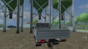 ГАЗ 3302 Multifruit для Farming Simulator 2013 миниатюра 2