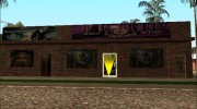 Era Evil gothic clothing shop (Binco mod) for GTA San Andreas miniature 6