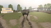 Огород for Spintires 2014 miniature 4