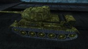 T-43 OlegWestPskov for World Of Tanks miniature 2