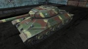 Шкурка для ИС-6 для World Of Tanks миниатюра 1