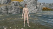 Женские UNP тела v1.5 for TES V: Skyrim miniature 4