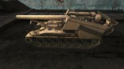 T92 for World Of Tanks miniature 2