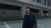John Wick - Payday 2 for GTA San Andreas miniature 3