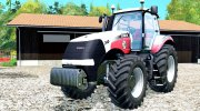 Case IH Magnum 340 for Farming Simulator 2015 miniature 1