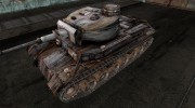 VK3001P 03 для World Of Tanks миниатюра 1